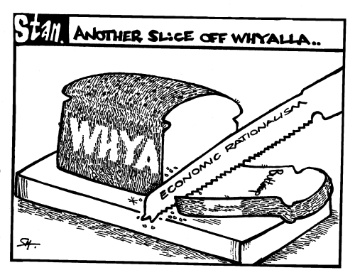 Another slice off Whyalla