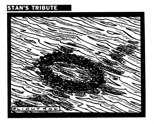 Stan's Tribute