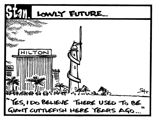 Lowly Future