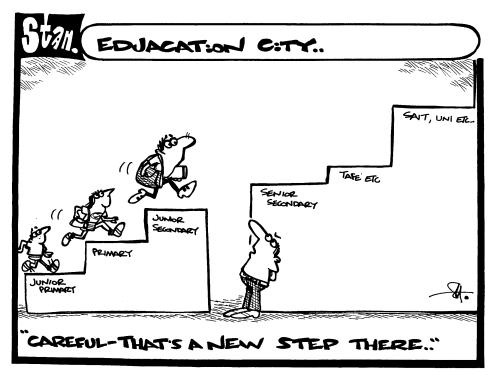 Edjacation City
